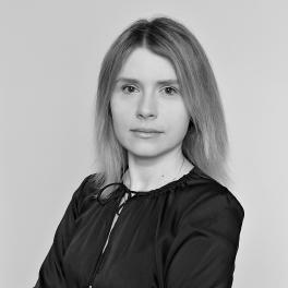 Magdalena Kulesza - Waraksa